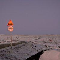 Дороги Севера... :: Витас Бенета