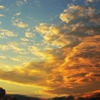 Небо :: Alexander Andronik