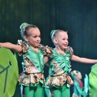 Юные танцоры :: cfysx