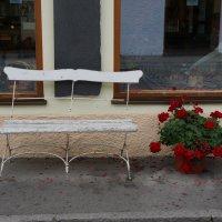 Ожидание...? :: Алёна Савина