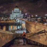 То вещий сон, то зарево, то вехи... :: Ирина Данилова