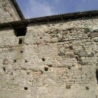 Цистерианский монастырь Падизе. XIV век :: Марина Домосилецкая