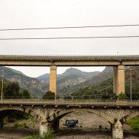 Сицилийские дороги :: Witalij Loewin