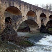 мост... :: Эдвард Фогель
