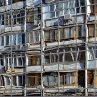 Искривление пространства и времени :: fotograf3d Скащенков