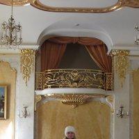 Дворец Потоцких Балкон :: НаталиЯ ***