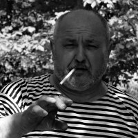 Боцман :: Евгений Замковой