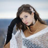 Девушка :: Юрий Пузанов