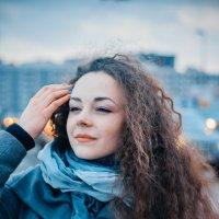 прогулка :: Valentina lEZHNEVA