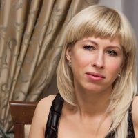 Инна :: Viktoria Lashuk