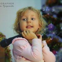 малышка :: Светлана Трофимова