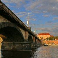 Мосты Праги. :: Александр TS