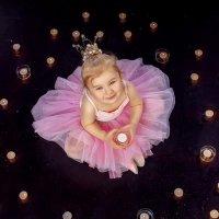Балеринка :: Джанета Камская