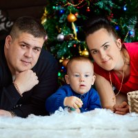 Семья :: Юлия Куракина