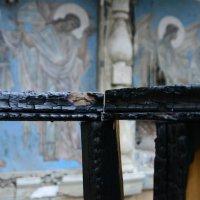 Свято - Иверский женский монастырь :: Игорь Д