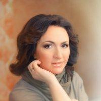 Дарья :: Наталия Шилкова
