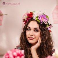 *Весна* :: Tatyana Larionova