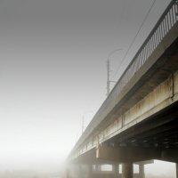 Туманная перспектива... :: Laborant Григоров