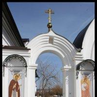 Врата :: Алексей Дмитриев