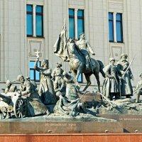 За Веру ,Царя и Отечество . :: Александр Запыленов