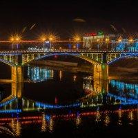кировский мост :: Виктор Николаев
