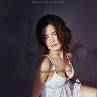 Свет из окна :: Анастасия Конева