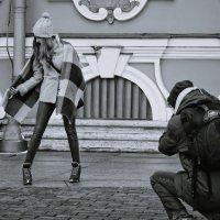 Молодые дарования :: Игорь Васильев