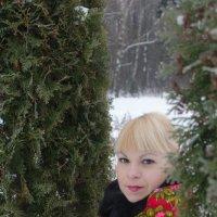 20 :: Катерина Пикалова