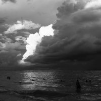 Atlantic Ocean :: Ильгам Кильдеев