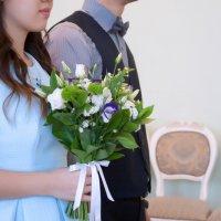 wedding :: Ольга Кан
