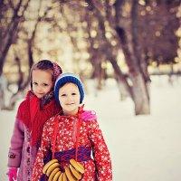 мои самые родные и любимые :: Аnastasiya levandovskaya