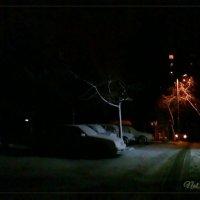 оскал уходящей зимы... :: maxim