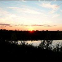 закат солнца :: victor leinonen
