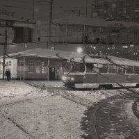 Трамвайное :: Екатерина Т.