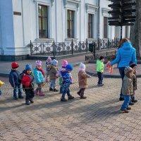 В одной связке...))) :: Вахтанг Хантадзе