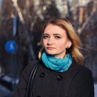 Anastasya :: Pavel Lomakin
