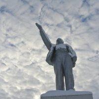 палач :: Владимир Коваленко