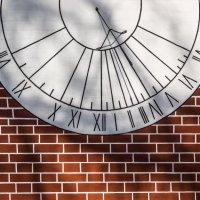 Солнечные часы :: Константин Фролов