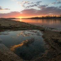 Солнце встает :: Александр Плеханов