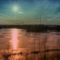 Ещё вчера была зима! :: Laborant Григоров