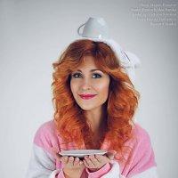 kitty :: Olga Lady Asolka