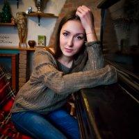 80 :: Карина Фостик