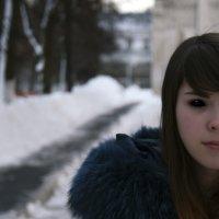 Лена :: Оля Фролова