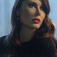 Илона :: Анна Емельянова