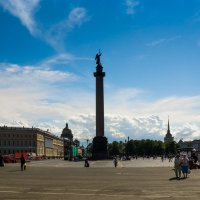 Санкт-Петербург :: Виталий