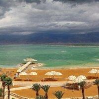 А из нашего окна Иордания видна... :: Alex S.