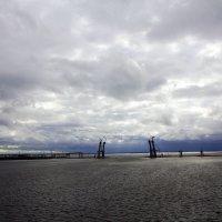 Выход в залив :: Александр Рябчиков
