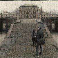 My magic Petersburg_01832 :: Станислав Лебединский