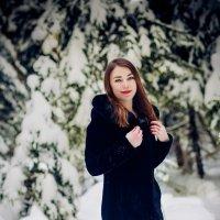 Маринка :: Ekateryna N