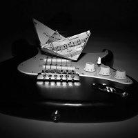 На волнах музыки :: Валерьян Бек (Хуснутдинов)